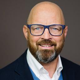 Jürgen Margetich - borisgloger consulting GmbH - Baden Baden
