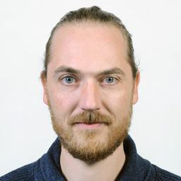 Dipl.-Ing. Lukas Urban - GSI Helmholtzzentrum für Schwerionenforschung - Darmstadt