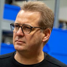 Klaus-Peter Kuhl