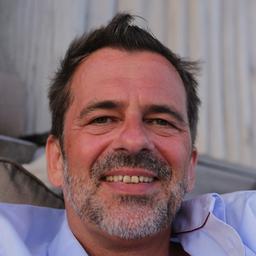 Thorsten Boersma - Accenture - Hamburg