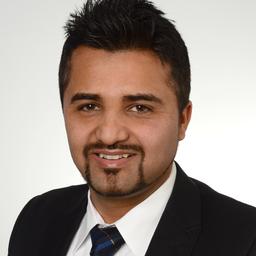 Dipl.-Ing. Wahid Hamidi's profile picture