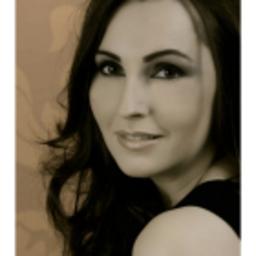 Maria Glück - Just a good voice! - Dubai