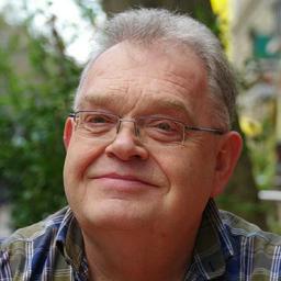 Franz Brieke - MCB-Partner - Berlin