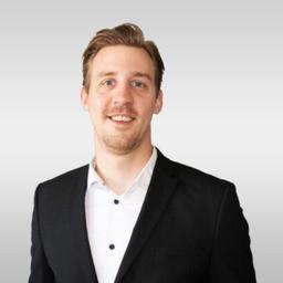 Dennis Höß's profile picture
