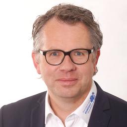 Thomas Nerlinger - Gesundheitsregion EUREGIO e. V. - Nordhorn