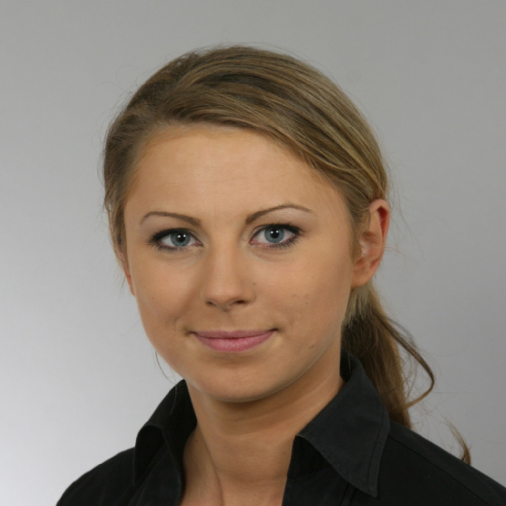 Yvonne Ietia - Procurement Specialist - Stabilus GmbH | XING