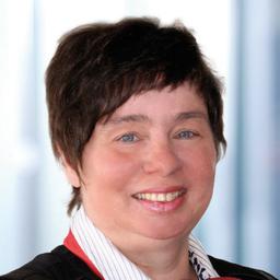 Astrid Apel's profile picture