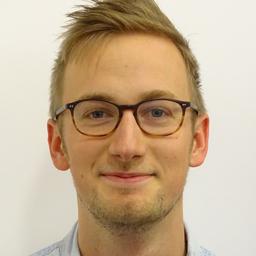 Marcel Stemper - Hochschule Heilbronn, Technik, Wirtschaft, Informatik - Heilbronn
