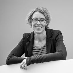Dr. Karen Minna Oltersdorf