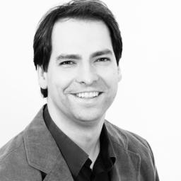 Björn Meyer auf der Heyde