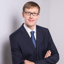 Max Guthier - ERGO Group AG - Düsseldorf