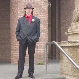 Daniel Bednarek's profile picture