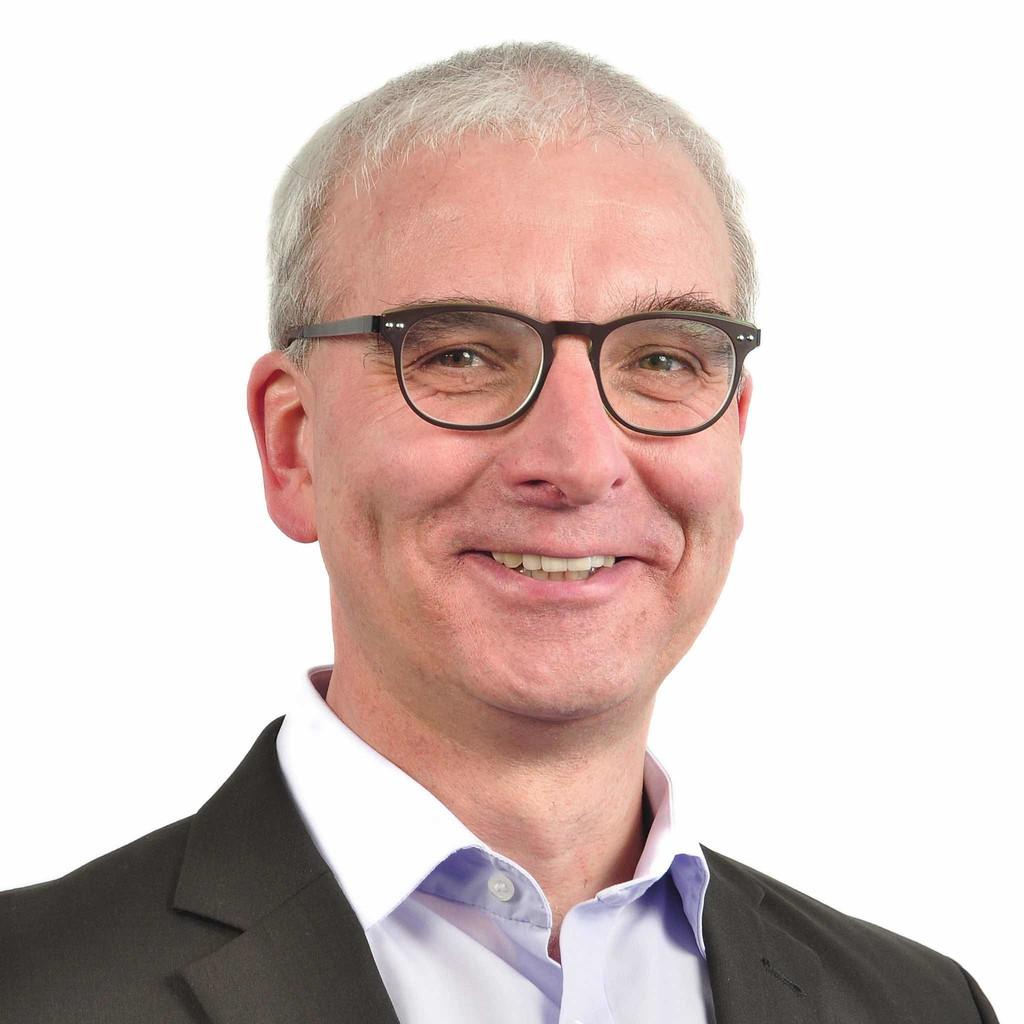 Thomas Liebscher
