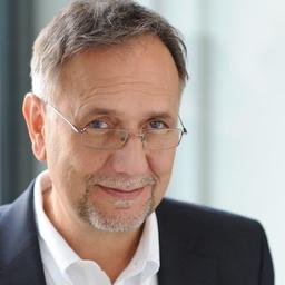 Dr Bernd Wanner - Gründer und Eigentümer der Dr. Bernd Wanner   Coaching • Communication - Berlin