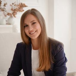 Anna Pysarenko