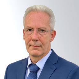 Andreas Küpper - DIMDI - Deutsches Institut für Medizinische Dokumentation und Information - Bornheim