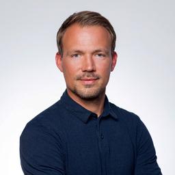 Benjamin Röder - Commerz Real AG, Digital Unit - Wiesbaden