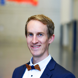 Dr. Markus Goldhacker - Syskron X GmbH - Wackersdorf