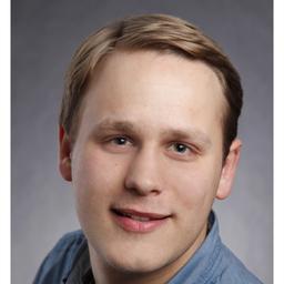 Markus Jerônimo Moriße - INFaz IT - Bremen