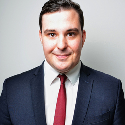 Dr. Konstantin Dörr - Deloitte Consulting GmbH - Berlin