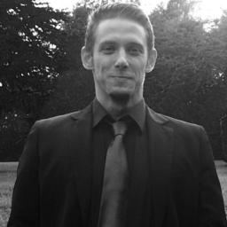Mike Süß's profile picture