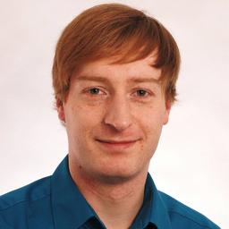 Benjamin Jacob's profile picture