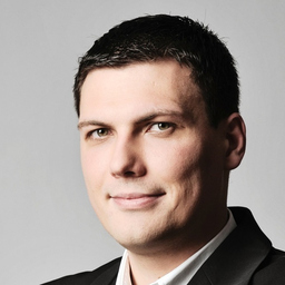 Alexander Witkowski - Develappers GmbH - Dresden