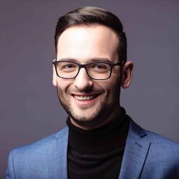 Qendrim Ademi's profile picture