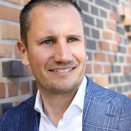 Denis Robens - Umsatzwerk GmbH & Co. KG – Mit uns zu neuen Vertriebserfolgen und mehr Umsätzen - Winsen