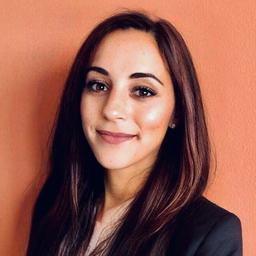 Patricia Barros's profile picture