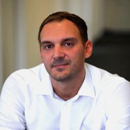 Frank Liebhart - Interactive One GmbH - Erlangen
