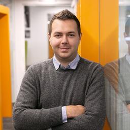 Daniel Bocksteger's profile picture
