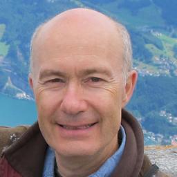 Dr. Markus Ulrich - UCS Ulrich Creative Simulations GmbH - Zürich
