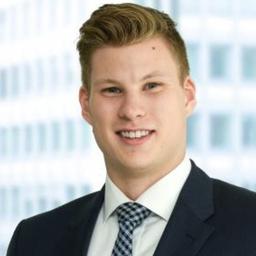 Tim Anschütz's profile picture