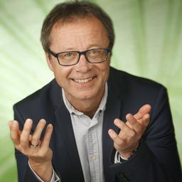 Harry Gruber - Harry Gruber,  HGTraining.at - St.Ruprecht