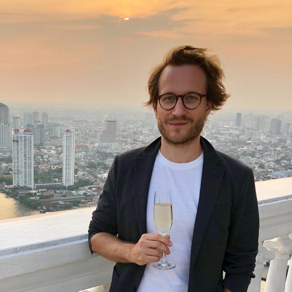 Tobias Bauer's profile picture