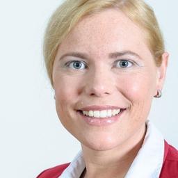 Sabrina Gadamer - Merkel Jagd- und Sportwaffen GmbH - Suhl