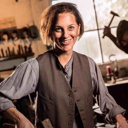 Valerie Baumgartner - KA BOOM Die Kommunikationsagentur - St.Gallen