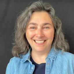 Dipl.-Ing. Anastasia Morozova - YogaEasy GmbH & Co. KG - Pinneberg