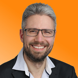 Andre Krämer - BinaryGears GmbH & Co. KG - Mainz