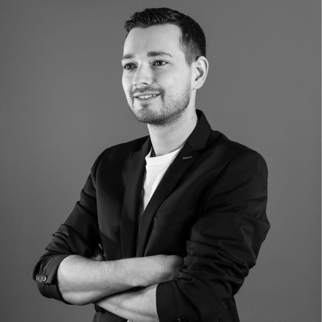 Markus Gruber's profile picture