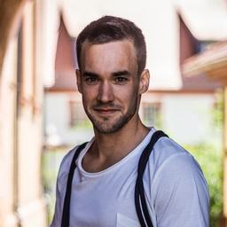 Daniel Stang - ParkourLernen - Kriftel
