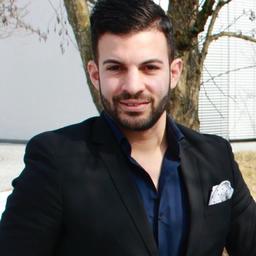 Peyman Rastgou
