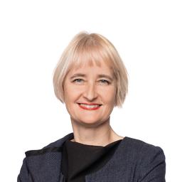 Dr. Barbara B. Peter - SRF - Schweizer Radio und Fernsehen - Zürich