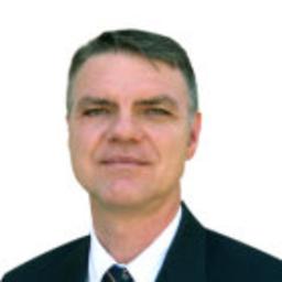 Hubert Maass - Monark Golf - Walnut