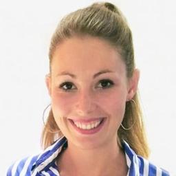 Anna Denzel's profile picture