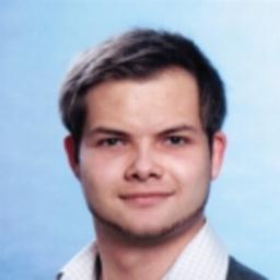 Hans-Christian Rudloff - Weleda AG - Arlesheim
