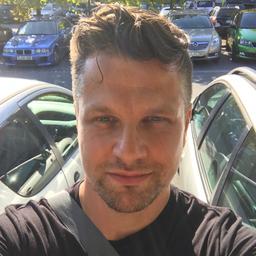 Daniel Wetzel