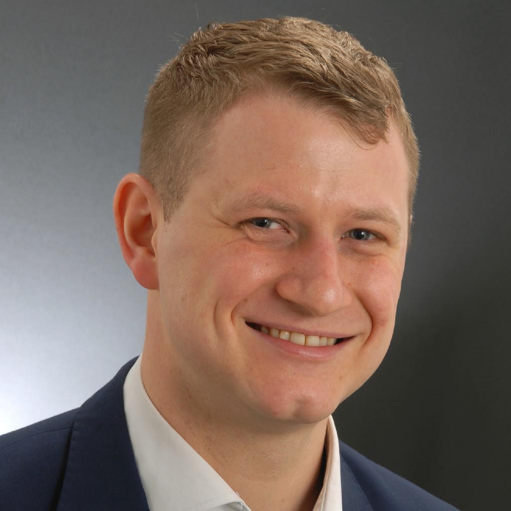 Dominik Berger's profile picture