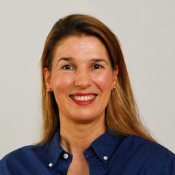 Susanne Deutsch
